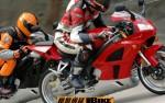 Spark R-6 200cc
