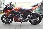ZONGSHEN ZS 200GS Sport